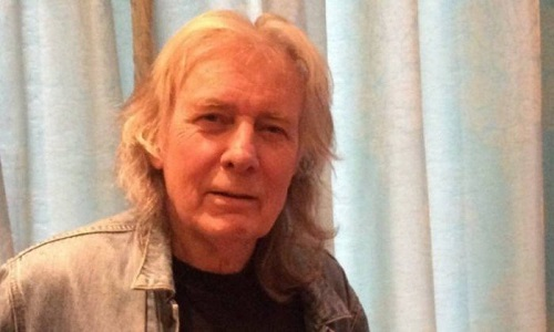 Eddie Clark morre aos 67 anos,  ex-guitarrista da banda Motörhead