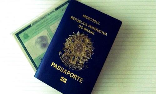 Carteira de identidade e passaporte poderão ser emitidos em Cartório
