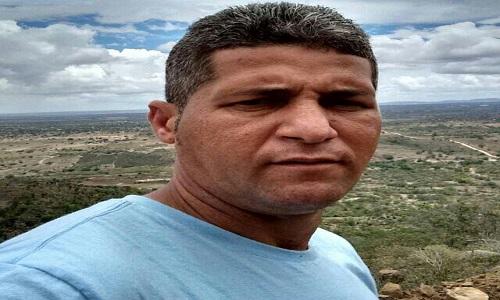 Homem é assassinado no Distrito de Maria Quitéria