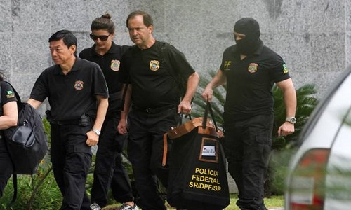 Polícia Federal cumpre 100 mandados contra fraudes no Postalis