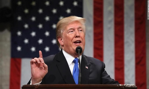 Trump acusa chefes do FBI de politizarem investigações
