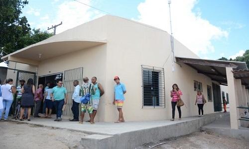 Centro Pop Rua Elisabete Martins ganha sede própria