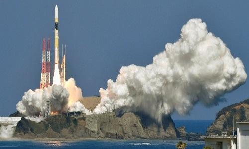 Japão lança satélite para obter informação da Coreia do Norte