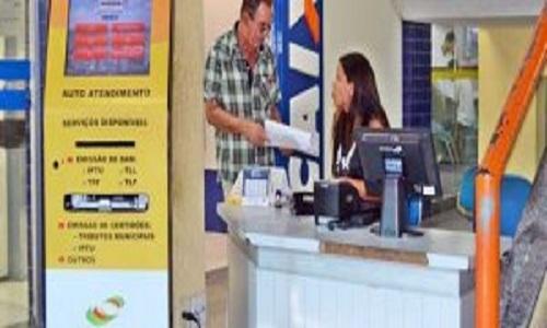 Carnês do IPTU começam ser entregues em março