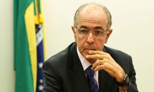 Aleluia nega que DEM indicará vice para Alckimin