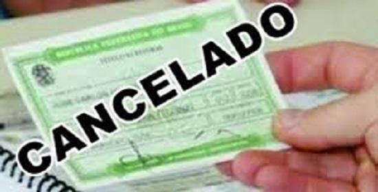 TRE quer cancelar título de 25% dos eleitores de Salvador