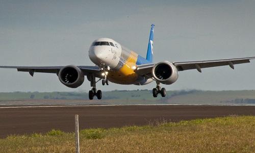 Boeing de olho na Embraer