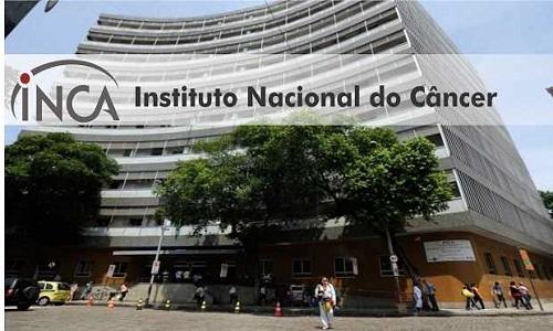 Inca estima 1,2 milhão de novos casos de câncer no país nos próximos dois anos