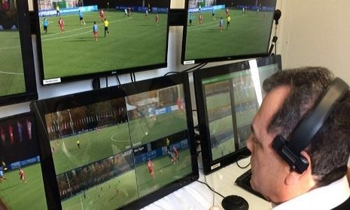 Clubes reprovam o uso do árbitro de vídeo no Brasileirão