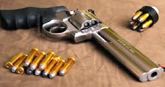 A volta da popularização das armas de fogo no Brasil