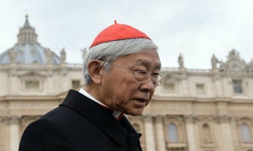 Papa Francisco satisfaz regime chinês ao privar católicos clandestinos perseguidos de seus bispos