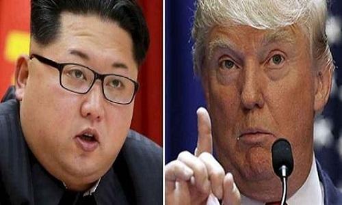 EUA advertem que estão perto de se tornar possível alvo da Coreia do Norte