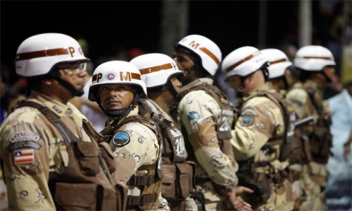 Carnaval de Salvador tem 99 casos de lesões corporais e termina sem mortes