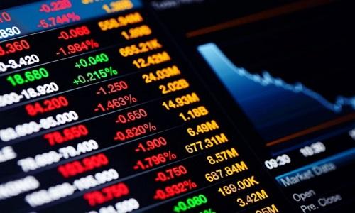 Queda em bolsa dos EUA derruba mercados da Europa e da Ásia