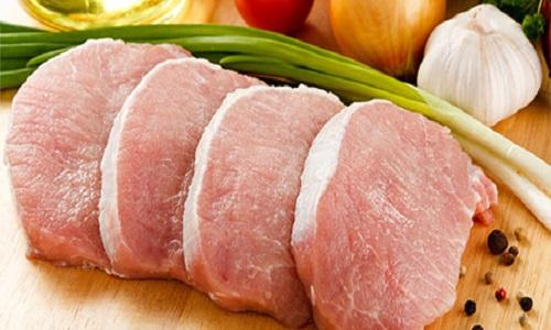 Demanda interna fraca e queda nas exportações de carne suína