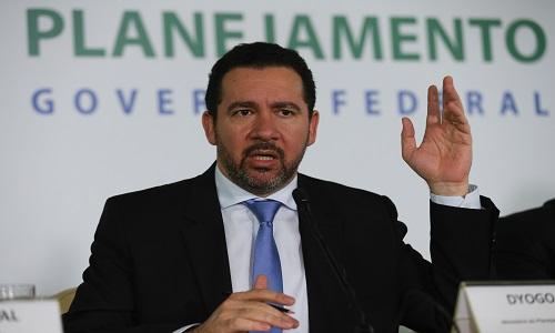Governo anuncia bloqueio de R$ 16,2 bi no orçamento, e prevê PIB de 3% em 2018