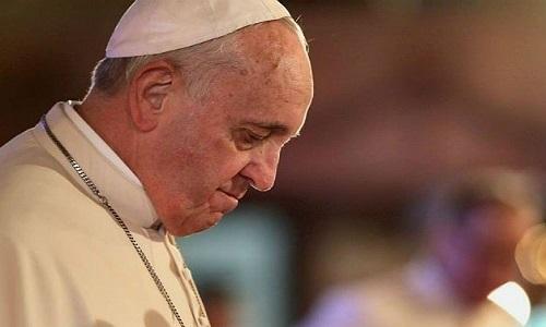 Papa celebra participação conjunta das Coreias em Olimpíadas