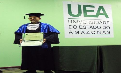 Jovem vence leucemia  e conquista  diploma em engenharia: