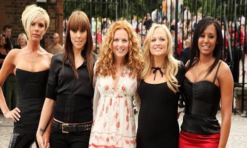 Spice Girls vão se apresentar  no casamento do príncipe Harry