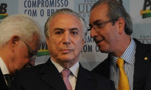 BRASIL DESPENCA NO RANKING DE PAÍSES DEMOCRÁTICOS