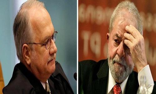 Descisão de Fachin de negar o habeas corpus do ex-presidente Lula foi estrategicamente calculada