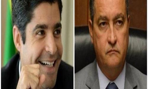 Rui e Neto concordam em descartar intervenção na Bahia