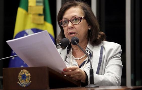 Lidice critica Reforma da Previdência