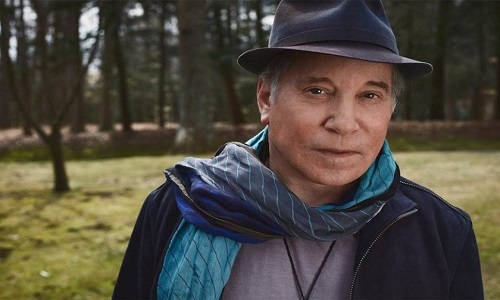 Paul Simon anuncia turnê de despedida