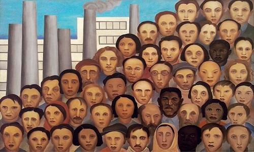 Exposição de Tarsila do Amaral no MoMA começa domingo