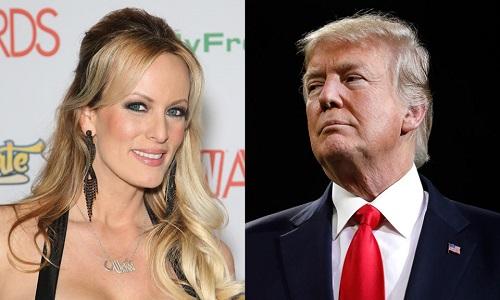 Advogado de Trump admite que pagou US$ 130 mil a atriz pornô