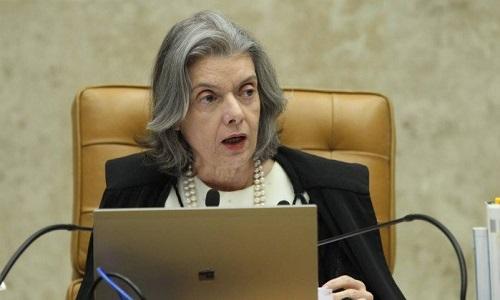 Cármen Lúcia decide que caso Cristiane Brasil é de competência do STF