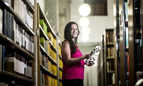 A cientista brasileira premiada por pesquisar doenças negligenciadas