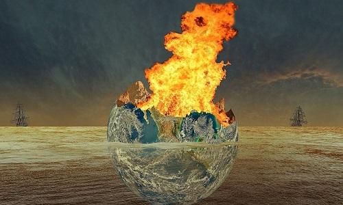 Colapso da civilização nas próximas décadas é inevitável