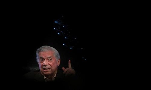 Arte e literatura devem ter liberdade irrestrita diz Llosa