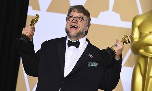 Oscar melhor filme 'A Forma da Água'