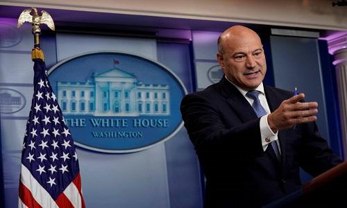 Gary Cohn principal assessor econômico de Trump renuncia