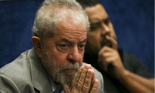 STF julga na quinta-feira pedido da defesa de Lula para evitar a sua prisão