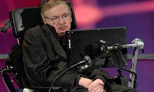 Morre o físico britânico Stephen Hawking
