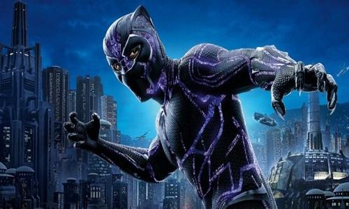 Pantera Negra:  é um nome forte para a temporada de premiações de 2019