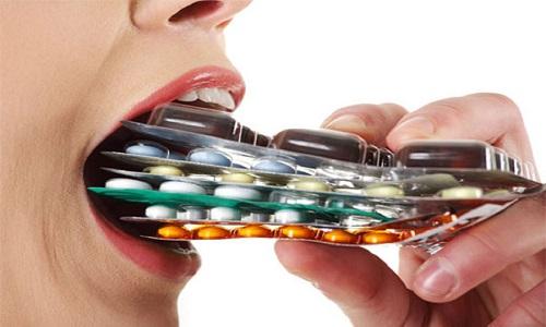 Aumento do uso de antibióticos ameaça a saúde mundial