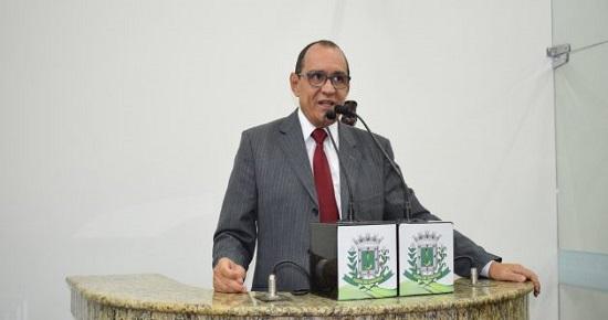 """Roberto Tourinho: O Shopping Popular não tem espaço para novas pessoas"""""""