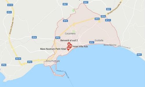 Justiça italiana imobiliza barco de ONG espanhola que resgatava migrantes