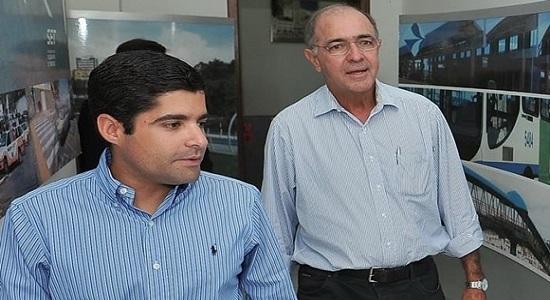 Não quer dizer que eu tenha decidido disputar ou não, diz Neto sobre convite para o PR participar da majoritária