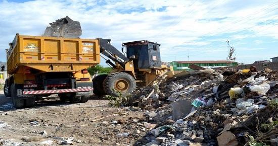 Prefeitura de Feira inicia cadastro obrigatório de equipamento para coleta e transporte de resíduos