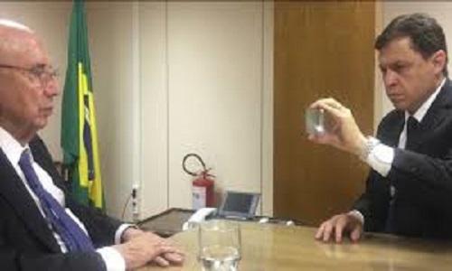 Meirelles vê possibilidade de corte de emendas parlamentares