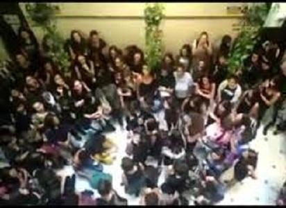 Alunas de escola pública de SP denunciam professores.