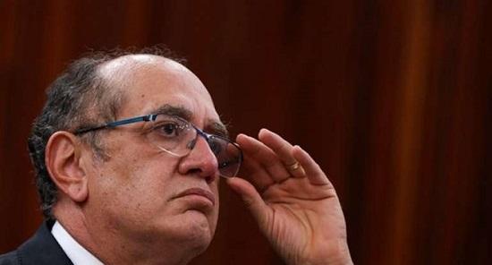 Gilmar diz que o MP ameaça réus para conseguir delações
