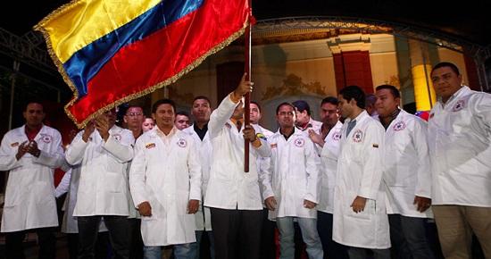 Pediatras são contra contratação de médicos venezuelanos em Roraima