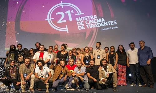 Mostra Aurora 2018 começa em São Paulo