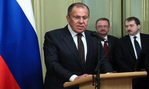 Rússia exige resposta sobre o envenenamento de Sergei Skripal